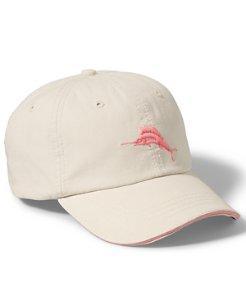 Lady Marlin Baseball Cap