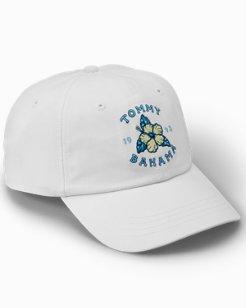Tommy Bahama Hibiscus Cap