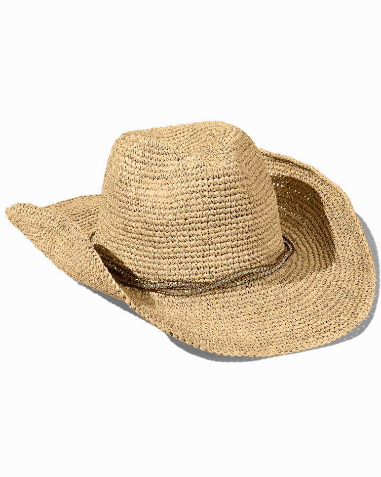 Main Image for Beach Cowboy Hat 5435a47c950