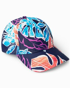 Graphic Tropics Cap