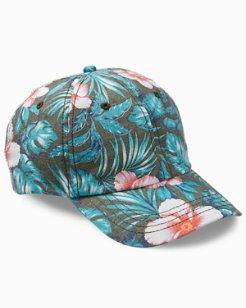Flora Bora Cap