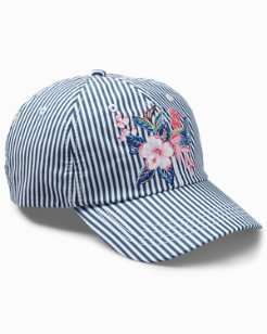 Lanai And Order Cap