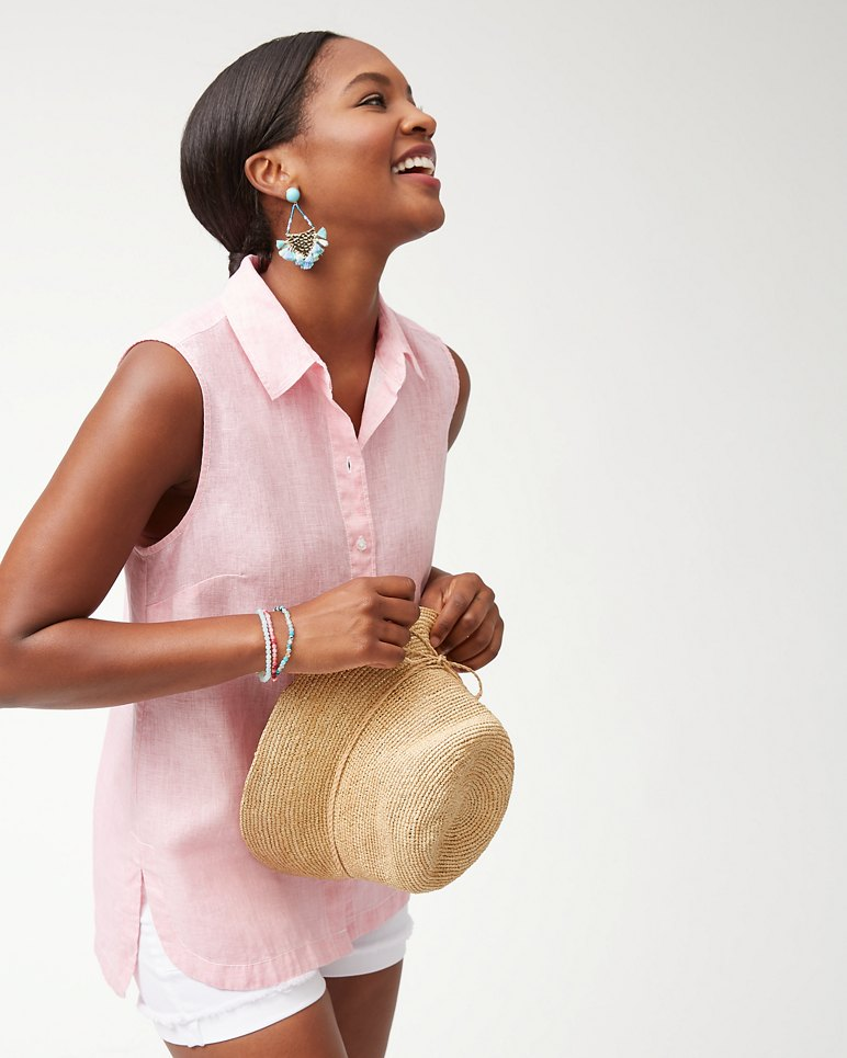Main Image for Coastal Luxe Hat