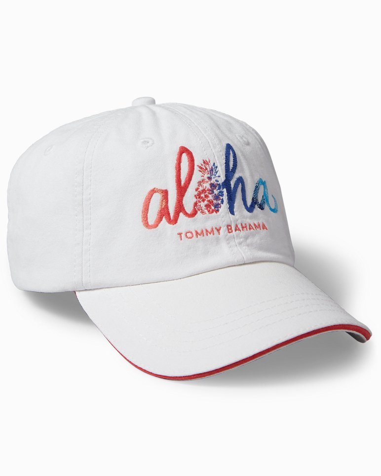 Main Image for Aloha Pineapple Cap