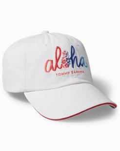 Aloha Pineapple Cap