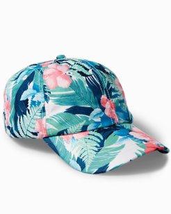 Hibiscus Hues Cap