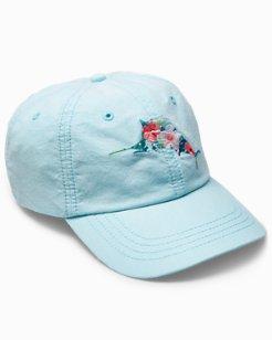 Marlin Bouquet Cap