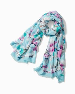 Florencia Oblong Scarf