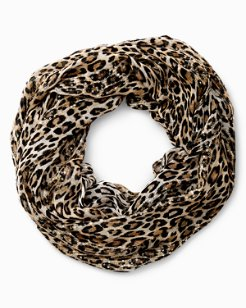 Cat's Meow Infinity Scarf