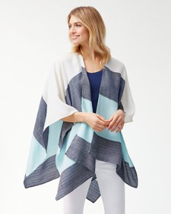 Mare Thinny Travel Wrap