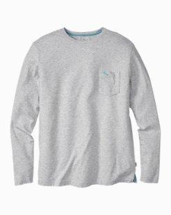 Bali Skyline Long-Sleeve T-Shirt