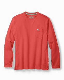 Bali Skyline Long-Sleeve T-Shirt