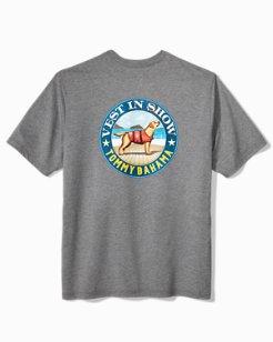 Vest In Show T-Shirt
