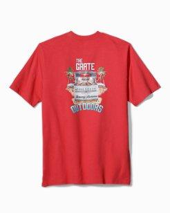 Grate Outdoors T-Shirt