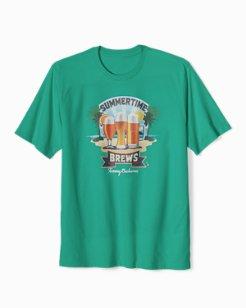 Summertime Brews T-Shirt