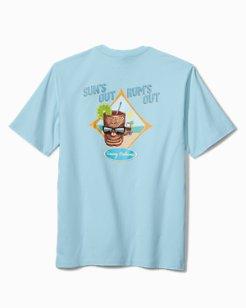 Sun's Out T-Shirt