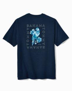 Parrot Trap T-Shirt
