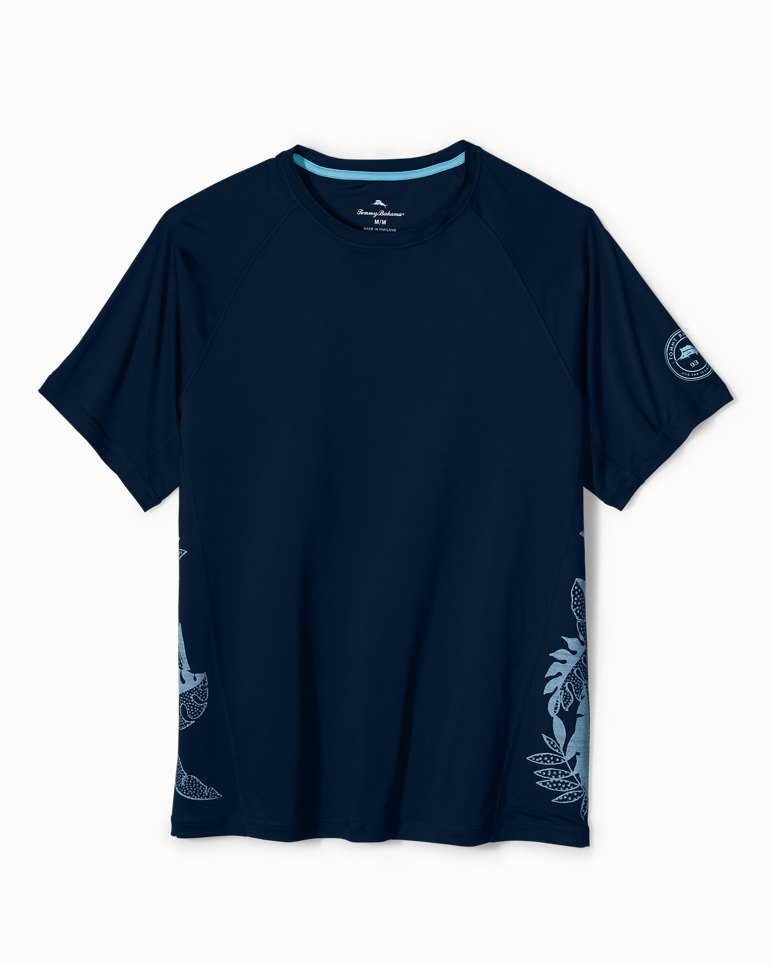 Main Image for IslandActive® Mateo Fronds T-Shirt