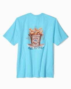 Pail Eo Diet T-Shirt