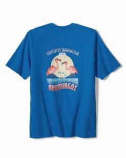 Bromingos T-Shirt