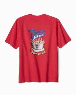 Thirst Base T-Shirt