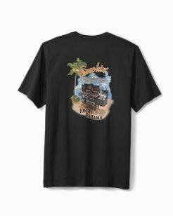 Smokin The Competition T-Shirt