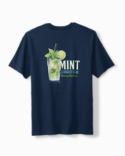 Mint Condition T-Shirt