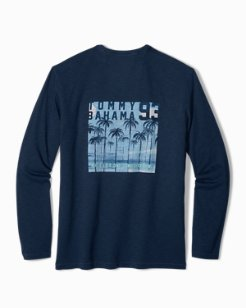 Outside Limebacker Graphic Tee