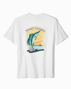 Marlin Paradise T-Shirt