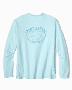 Island Life '93 Lux Long-Sleeve T-Shirt