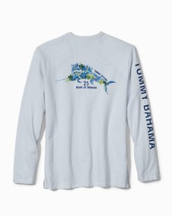 Paradise 25 Billboard Marlin Lux T-Shirt