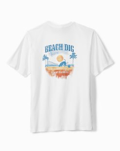 Beach Dig T-Shirt