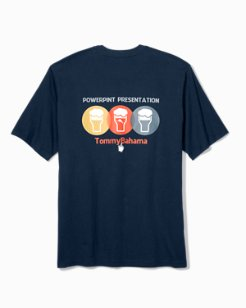 Powerpint Presentation T-Shirt