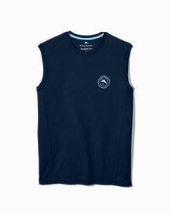 IslandActive™ Beach Pro Sleeveless T-Shirt