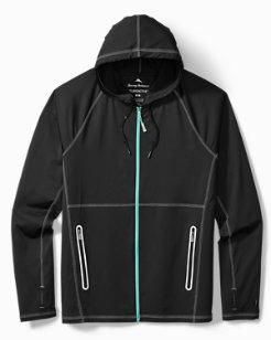 IslandActive® Breakline Full-Zip Hoodie