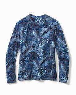 IslandZone® Midnight Jungle Long-Sleeve T-Shirt
