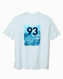 Mahalo Palms T-Shirt