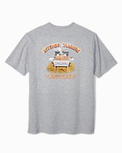 Intense Chardio T-Shirt