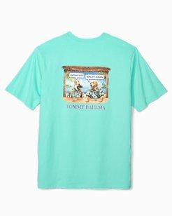 I'm Golden T-Shirt