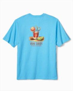 Rim Shot T-Shirt