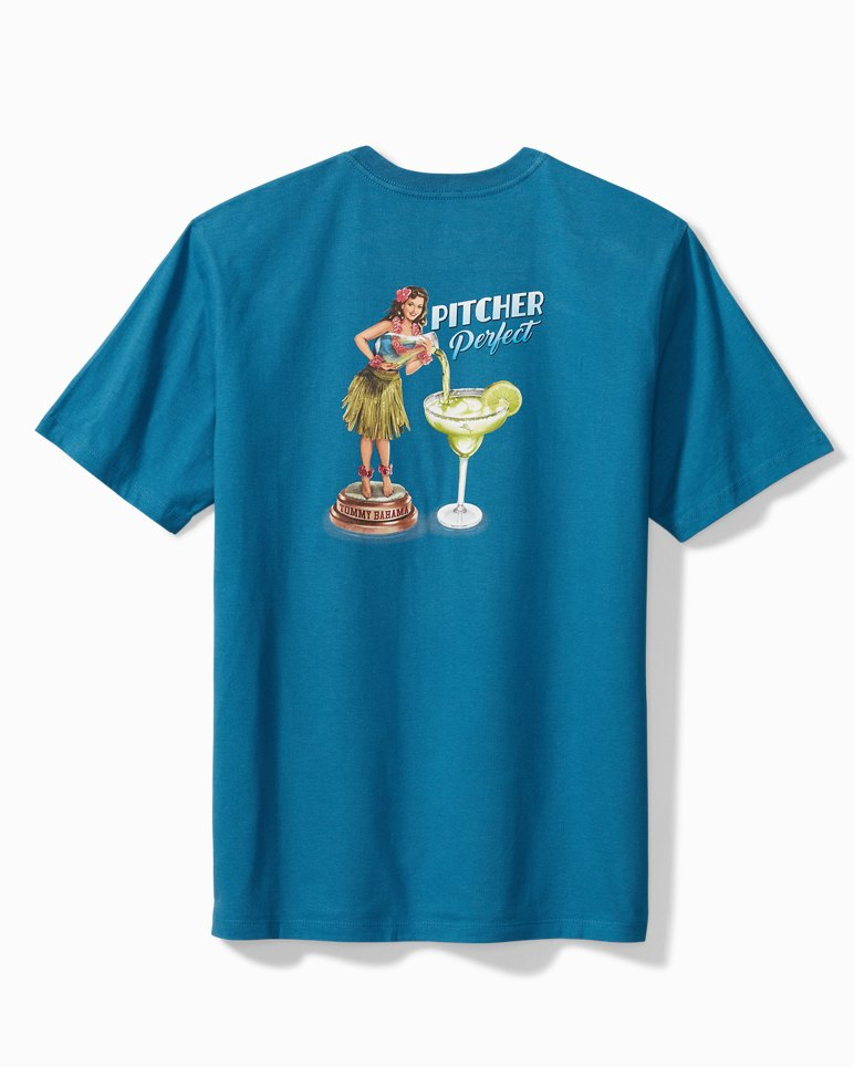 Main Image for Pitcher Perfect T-Shirt