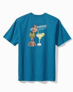 Pitcher Perfect T-Shirt