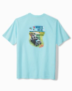 Wheel Deal T-Shirt