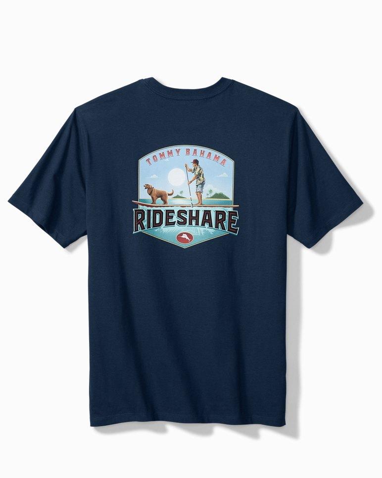 Main Image for Rideshare T-Shirt