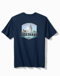 Rideshare T-Shirt