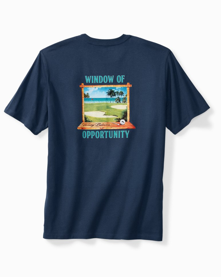 Main Image for Window Of Opportunity T-Shirt