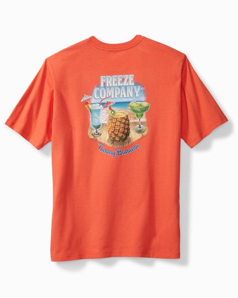 Main Image for Freeze Company T-Shirt