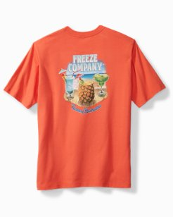Freeze Company T-Shirt