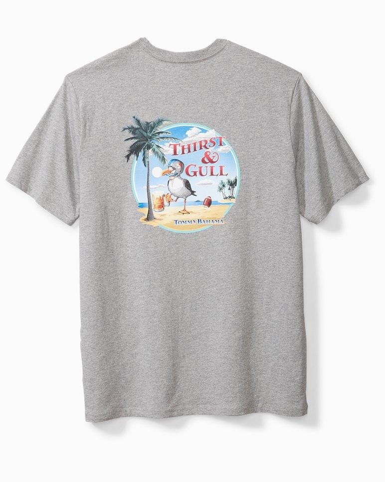 Main Image for Thirst And Gull T-Shirt