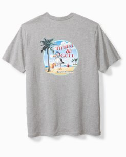 Thirst And Gull T-Shirt